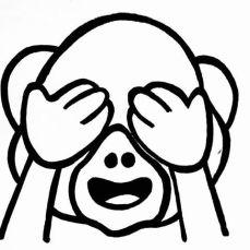 Dibujos De Emojis Para Colorear Emojis Para Dibujar