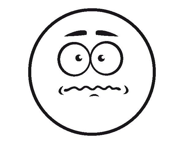 Dibujos De Emojis Para Colorear: Las MEJORES 😄 Imágenes De Emojis Para Dibujar, Pintar Y